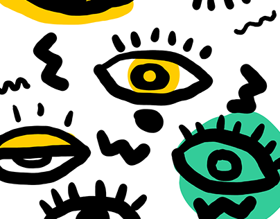 Print illustration ideas