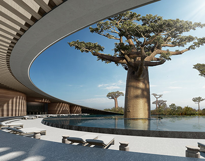 SAOTA projects shortlisted for WAF 2021