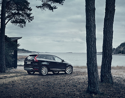 Made in Sweden for Volvo