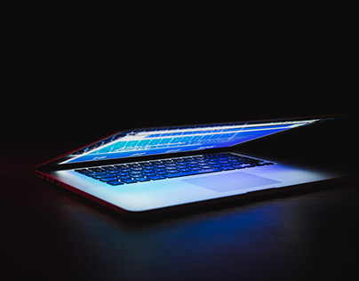 SplitShire - Free Stock Photos - MacBook
