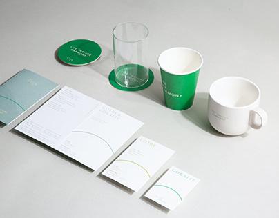 Gotre Brand Identity Design