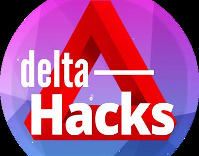 deltaHacks 2015 - Hack For Change