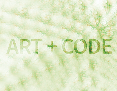 Painting with Code 1