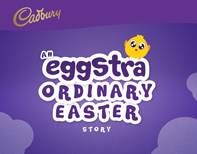 CADBURY / Easter Special 2019
