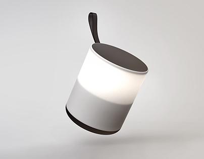 SOLLYS | Modern Solar Lamp