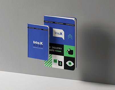 IrisX 2020