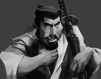 Seven Samurai 七人の侍