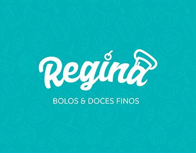 Regina Bolos & Doces Finos