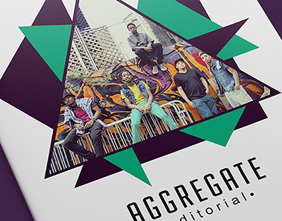 Aggregate Editorial | Publication