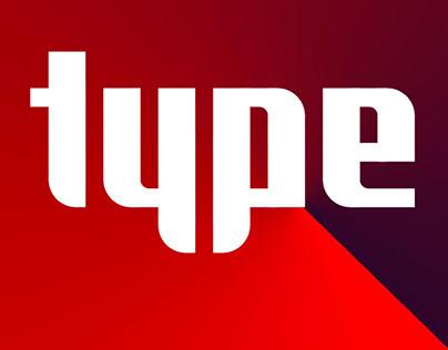 TYPE I FIND ( Logo Development)