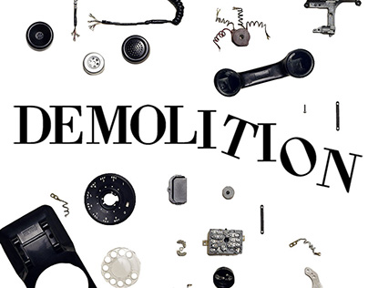 WebSite Demolition Movie
