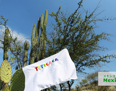 TITICACA 店頭用PV(TITCACA)