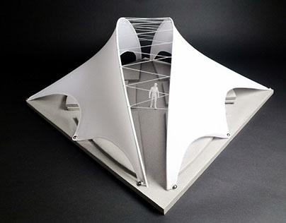 Velum - Public space