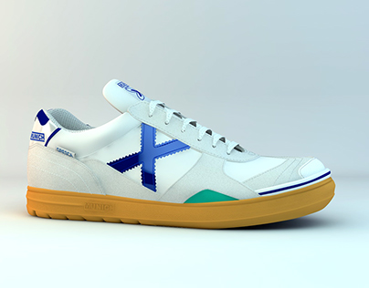 Sport Shoes Munich