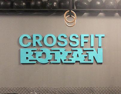 crossfit boran