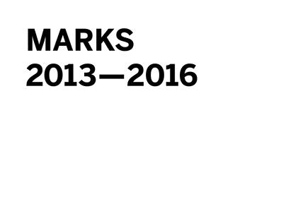 Brands 2013—2016