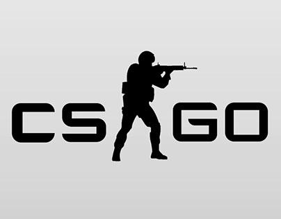 CSGO - Logo Animation