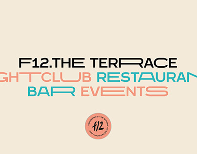 F12 - The Terrace