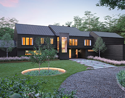 Bernardsville House