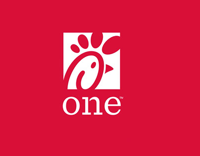 Chick-fill-a One Campaign 2016