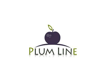 plumline logo