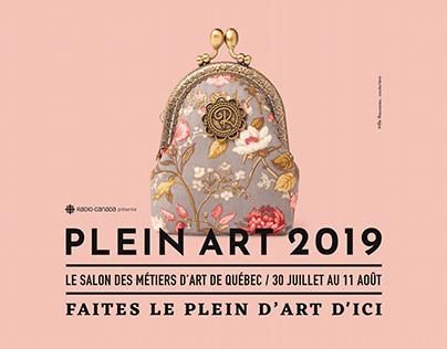 PleinArt 2020