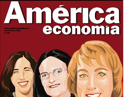 TOP 10 Female Latin America CEO