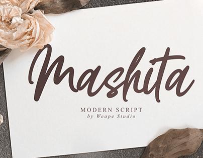 Mashita Script