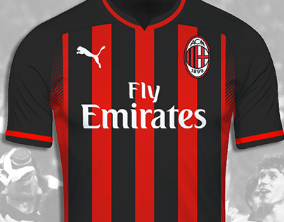 AC Milan 2018-2019 Concepts