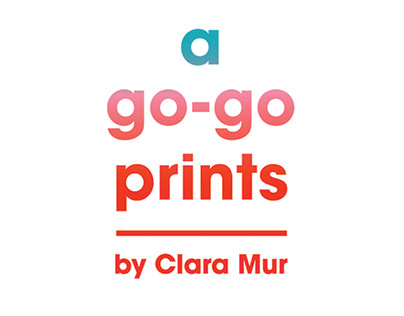 A Go-Go Prints