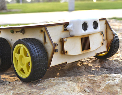 M1 ROVER UNMANNED GROUND VEHICLE