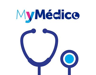 My Medico ARS Yunen
