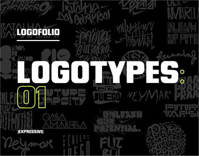 Logotypes 1