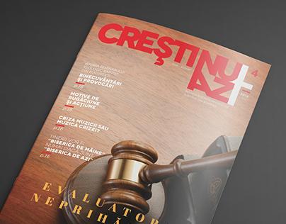 Crestinul Azi Magazine