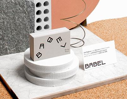 Babel Creative Branding
