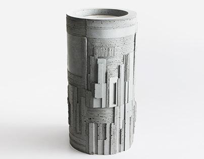 Vase no.3
