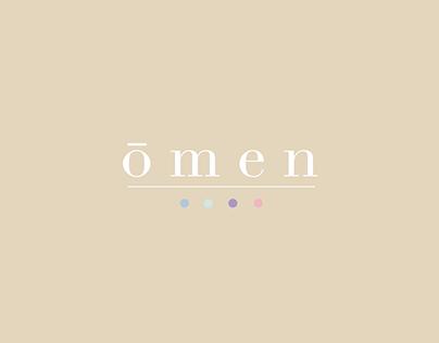 DISEÑO - ō m e n, lámparas (2019)