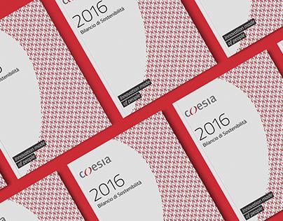 COESIA Sustainability Report