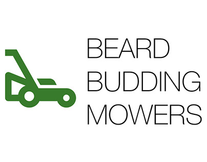 Bear Budding Mowers App Design
