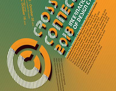 CC-2018 Exhibition Posters
