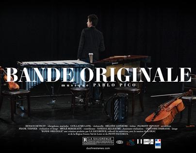 BANDE ORIGINALE