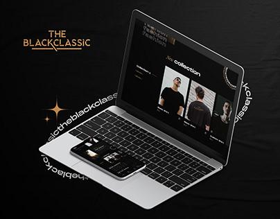 TheBlackClassic - Fashion