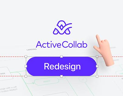 ActiveCollab Web App