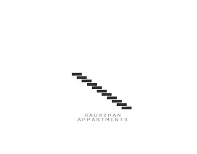 Baurzhan Appartments