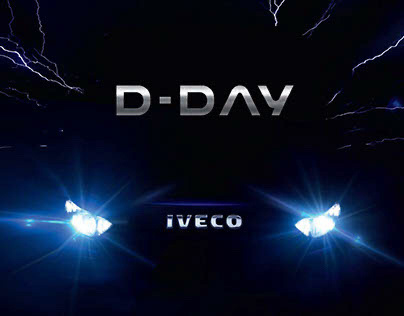 IVECO. VISUAL+MAGAZINE
