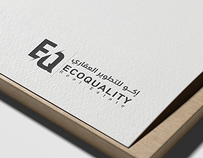 Logo Design for EQ Co.