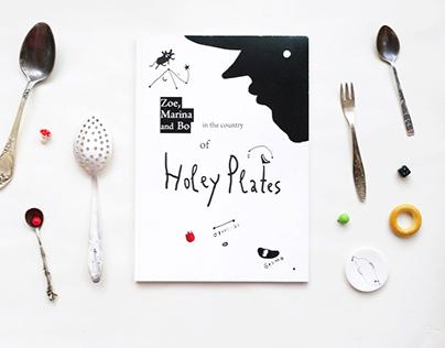 Holey Plates #1