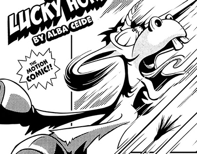 THE LUCKY HORN - Motion Comic