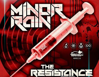 MINOR RAIN - RESISTANCE