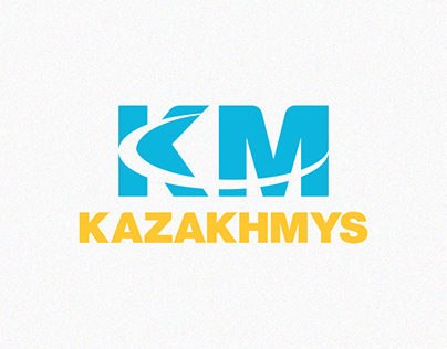 KazakhMys - Redesign Concept